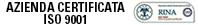 aziendacertificataISO9001